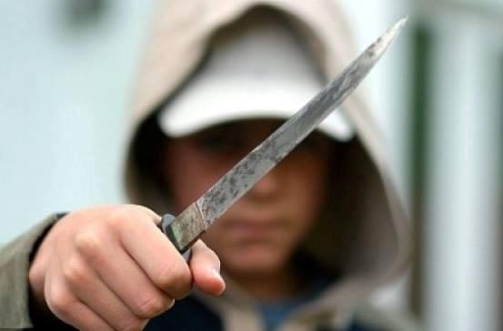 ВКиеве подросток ограбил иизнасиловал женщину