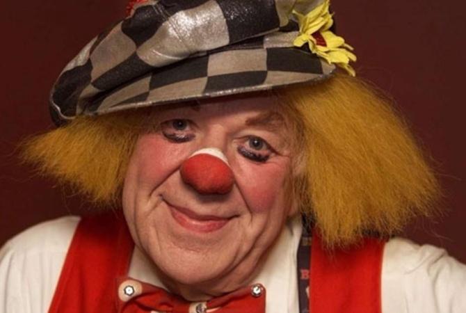 Скончался всемирно известный цирковой артист Олег Попов