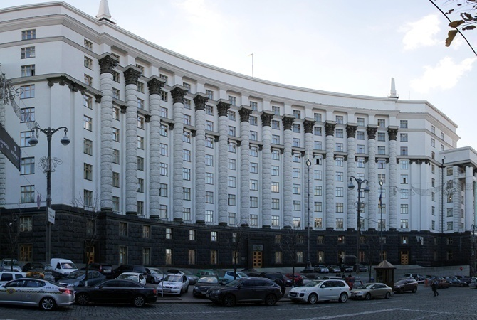 Украина готовит список товаров для ввоза вДНР иЛНР
