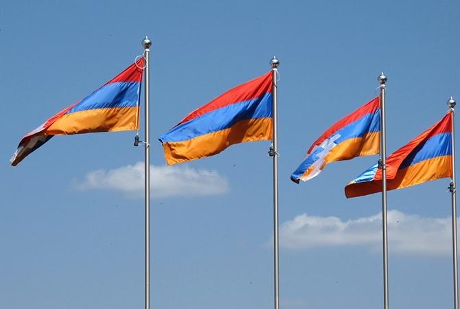 Нагорный Карабах будет переименован вновой Конституции