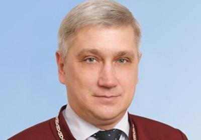Скончался судья Конституционного суда Олег Сергейчук