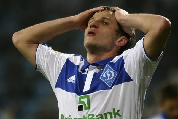 ВКиеве безжалостно избили нетрезвого футболиста Алиева