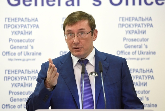 Соболев будет собирать подписи заотставку генерального прокурора