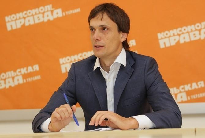 Канал «112» возглавил Егор Бенкендорф