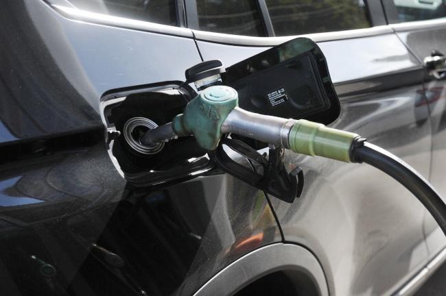 ВУкраине растут цены надизельное топливо