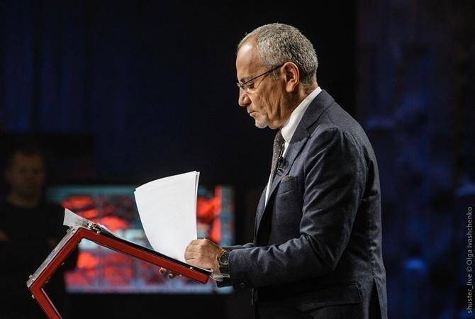 НаУкраине могут возобновить процессуальные действия вотношении телеведущего Шустера