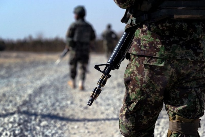 Спецназ Ирака врукопашную освободил район Мосула