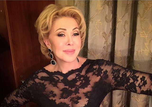 Любовь Успенская открыла кошмарную тайну вшоу «Секрет намиллион»