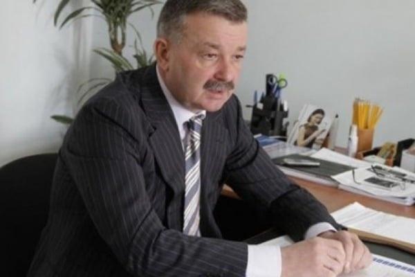 Генпрокуратура завершила следствие относительно поборов, организованных замминистра Василишиным
