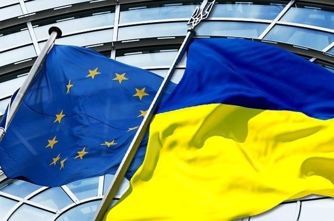 Лидеры парламентских фракций подписали проект обращения кЕС побезвизовому режиму,— Геращенко