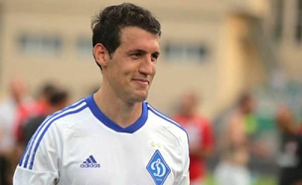 Защитник киевского Динамо пропустит семь месяцев
