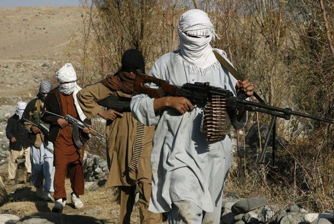 Главарь Талибана— оТрампе: «Этот парень полный маньяк»