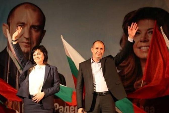 Лидер президентских выборов вБолгарии хочет добиваться отмены антироссийских санкций