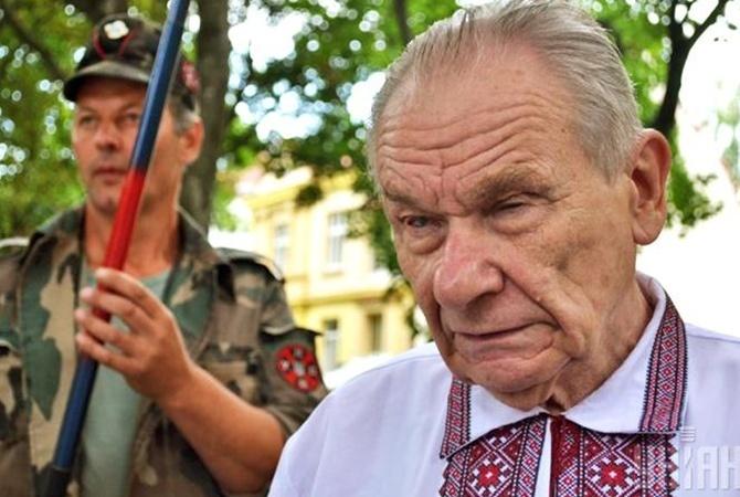 Ляшко: Юрия Шухевича хотят уничтожить