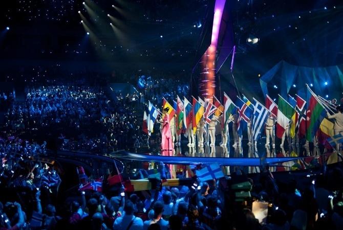 Стокгольм торжественно передаст Киеву ключи от«Евровидения» вконце января