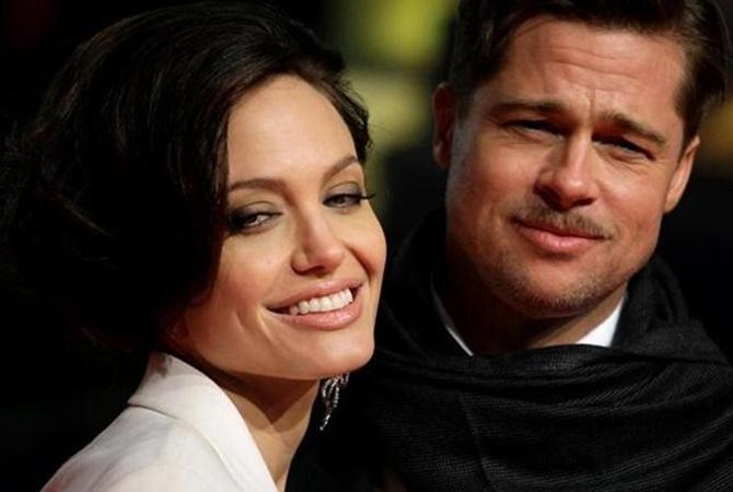 Анджелина Джоли после развода может перестать встречаться смужчинами