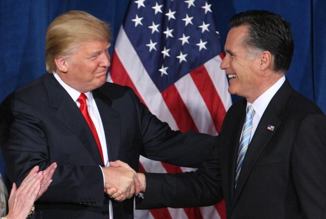 Религиозный консерватор Митт Ромни— кандидат напост госсекретаря США