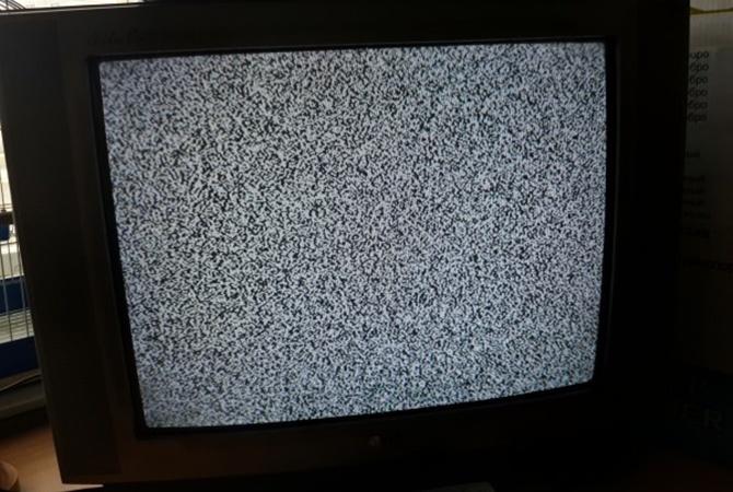 Украинский телеканал получил предупреждение из-за передачи оКГБ