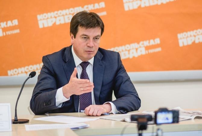 Зубко: граждан Марьинки иКрасногоровки могут отселить из-за постоянных обстрелов