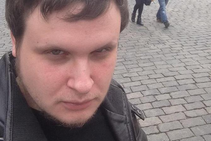 Пранкер Вован обнародовал розыгрыш сПорошенко