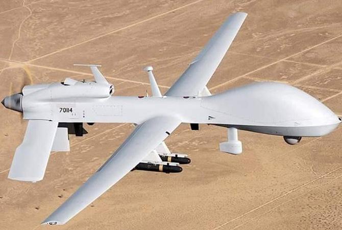 Американский беспилотник уничтожил одного изглаварей ИГИЛ вАфганистане