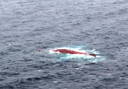 После трагедии вморе пропали минимум 15 индонезийских рыбаков
