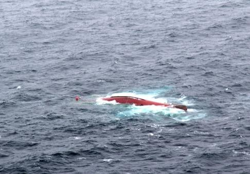 Уберегов Индонезии столкнулись два судна