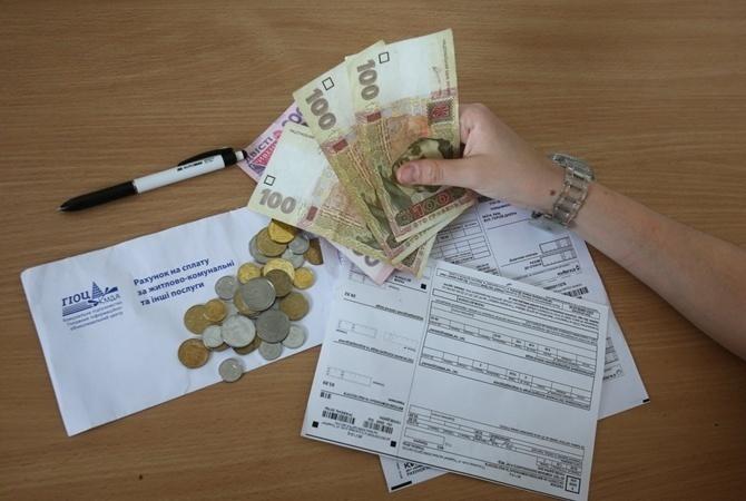 Для пересмотра платежек заотопление нет оснований— КГГА