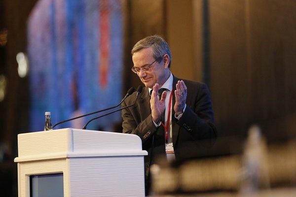 Президентом Парламентской ассамблеи НАТО стал координатор межпарламентских связей Италии иУкраины