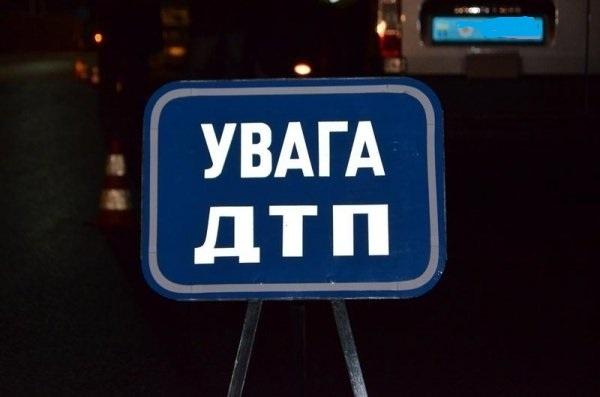 НаИвано-Франковщине депутат задавил 2-х пешеходов