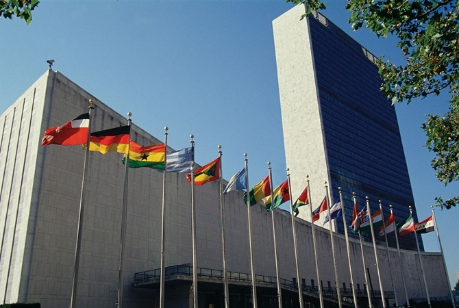 Европарламент поддержал создание оборонного союзаЕС