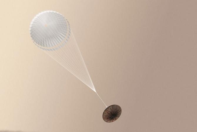 ЕКА неимеет претензий к«Роскосмосу» повыполнении миссии ExoMars