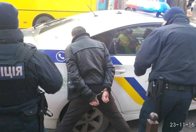 ВДнепре луганчанина задержали заизнасилование 23-летней продавца-консультанта