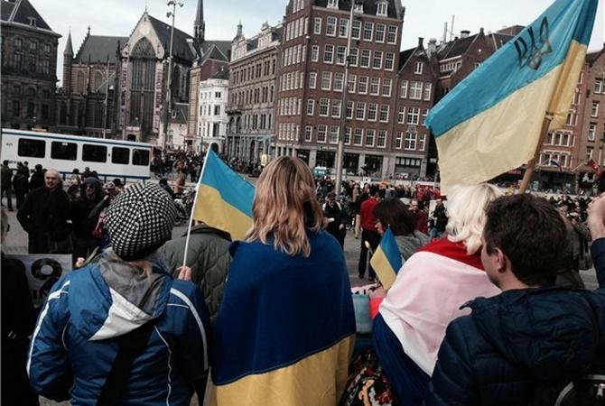 «Безвиз» для Украины вЕС могут отложить довесны