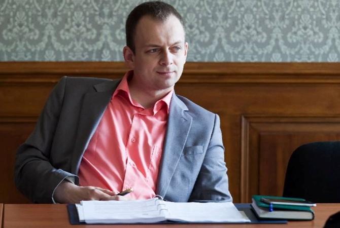 Прокурору Дмитрию Сусу вынесли выговор заложь оджипе бабушки вдекларации
