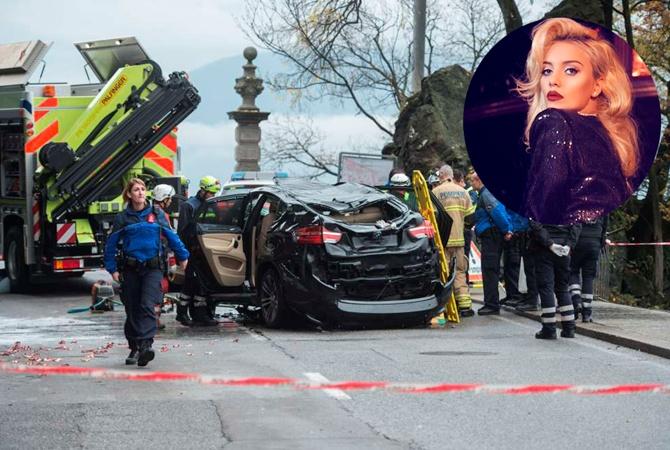 Внучка олигарха Платона Лебедева погибла вДТП вШвейцарии
