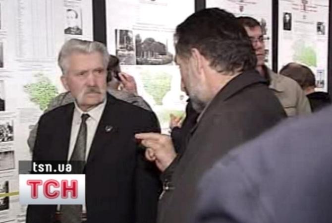 ГПУ отправила всуд дело командира киевского «Беркута» из-за событий 2010 года
