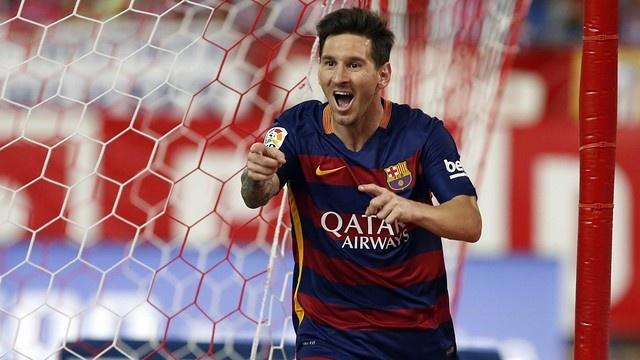 «Барселона» готовится продлить контракт сМесси доконца карьеры