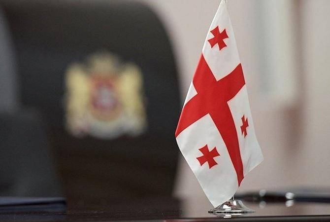 Парламент Грузии утвердит состав руководства