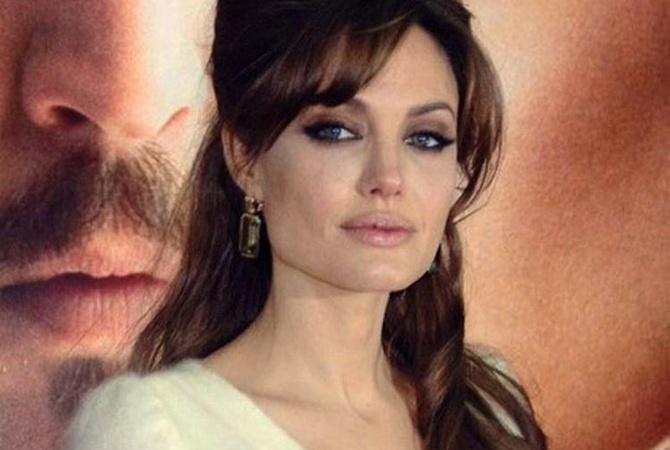 Анджелина Джоли и Джонни Депп встречаются?                       Джоли и Депп встречаются
