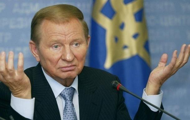 Кучма объяснил, как Янукович могбы сохранить для Украины Крым иДонбасс