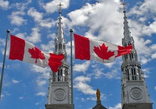 Власти Канады ввели санкции против 15 граждан России