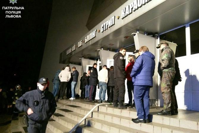 Суд арестовал руководителя львовского клуба, вкотором в итоге пожара умер человек