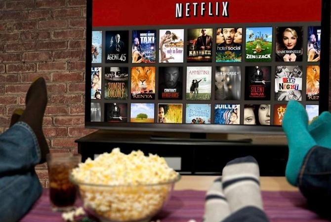 Мировой онлайн-кинотеатр Netflix занялся локализацией своего контента для государства Украины