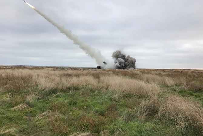 МИД обратится к миру из-за угроз России ответить на испытания ракет Испытание украинских ракет
