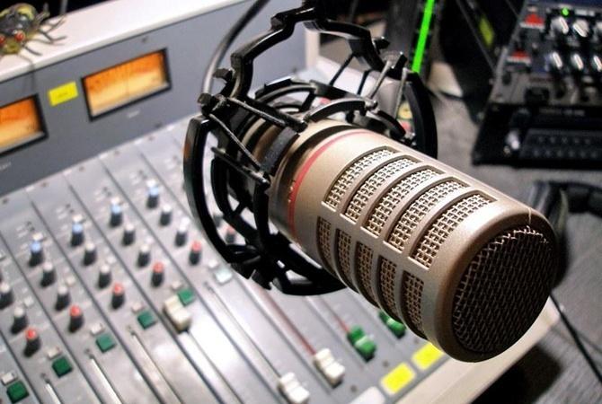 Нацсовет объявил онехватке украинских песен наАрмянском радио