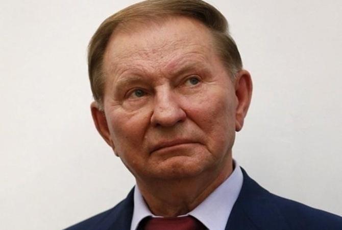 Кучма: Разрешение конфликта наДонбассе зависит от В. Путина и Творца