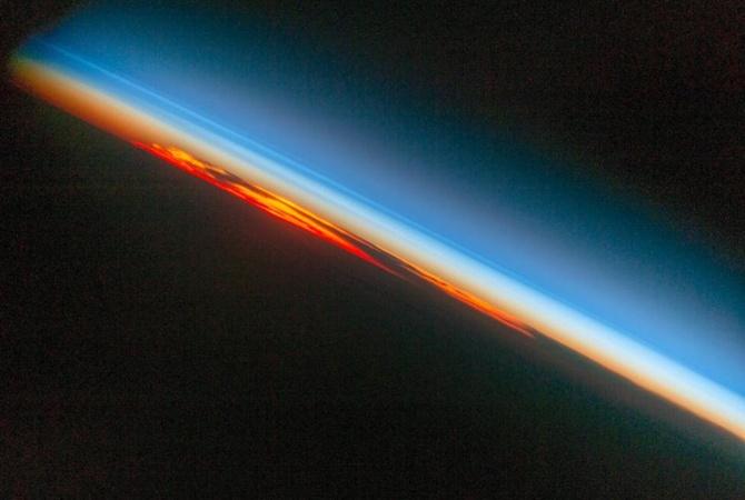 Кначалу зимы предполагается 8 необыкновенных космических явлений