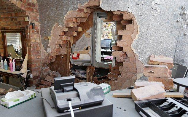 Ювелирный магазин вОдесской области ограбили практически на млн грн