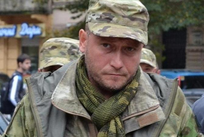 Горбатюк: Дмитрий Ярош также будет допрошен ГПУ поделу событий Евромайдана